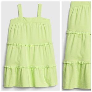 GAP Girl Toddler Tiered Dress | 3 YRS NWOT